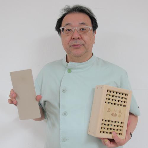 丸山アレルギークリニック院長 医学博士 丸山修寛先生