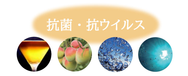 くま笹珪素ウィルプラス 抗菌・抗ウイルス