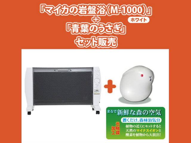 マイカM1000